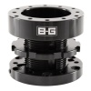 B-G Adjustable Steering Spacer Adaptor