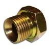 Mocal 1/2 BSP Steel Plug
