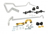 Whiteline Subaru Impreza Anti Roll Bar Kit