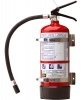 OMP 4kg Dry Powder Hand Held Fire Extinguisher