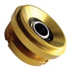 CompBrake Renault Clio Mk 1/2 Front Fixed Suspension Top Mount (Gold)