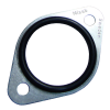 Misab Carb Mounting Plate