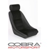 Cobra Classic RS Seat & Headrest