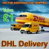 DHL Carriage Charge