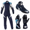 OMP First Evo my2020 Navy Blue Racewear Package