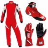 OMP First Evo my2020 Red Racewear Package