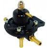 Malpassi Fuel Pressure Regulator Single Outlet with Vacuum