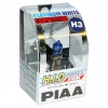 PIAA H479E Competition Bulbs H3