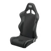 OMP Style Reclining Sports Seat For Road Cars