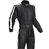 OMP Vintage One Race Suit Black