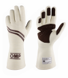 OMP Dijon Gloves  MY2021 Cream/Brown