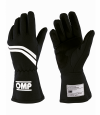 OMP Dijon Gloves  MY2021 Black/White