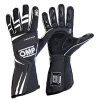 OMP Tecnica Evo Race Gloves Black
