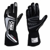 OMP First Evo my2020 Race Gloves Black