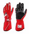 OMP Tecnica Gloves MY2021 Red