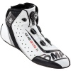 OMP One Evo Formula R Shoes White/Black
