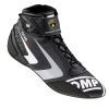 OMP One-S Race Boots Lamborghini Design Black/Grey