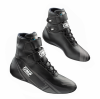 OMP Advanced Rainproof Kart Shoes Black