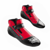 OMP KS-2 Shoes Red/Black MY2021