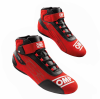 OMP KS-3 Shoes Red MY2021