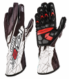 OMP KS-2 ART Gloves Black/White