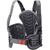 OMP Composite Body Protector Black