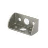 Motamec Alloy Mudflap Bracket Aluminium TIG welded Mud Flap Mount Anodized Titanium