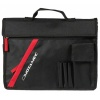 Motamec Co-Driver Navigator In Car Map Pocket Bag Holder & Roll Cage Straps
