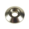 Motamec M6 Load Spreading Cone Washer - 6mm Socket Cap Bolt Support Silver Alloy