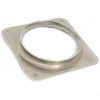 Motamec Alloy Gear Lever Surround/Gear Stick Gaiter Plate Cover