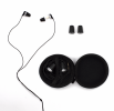 Zero Noise Professional Ear plug Kit