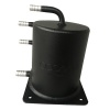 OBP Base Mount 1 Litre Dark Matter Fuel Swirl Pot