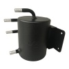 OBP Bulk Head Mount 1 Litre Dark Matter Fuel Swirl Pot