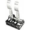 OBP V2 Floor Mounted 2 Pedal Cockpit Fit Cable Clutch Pedal Box