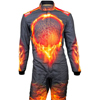 OMP One Art Race Suit Custom Designed