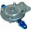 Malpassi Alloy One Way Valve -6 JIC