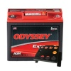 Odyssey 30 Battery and OBP Battery Bracket Package
