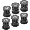 Powerflex Black Series Rear & Outer Tie Bar Bushes