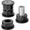 Powerflex Black Series Rear Tie Bar Front Inner Bushes