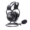 Zero Noise Pit Link Headset Black
