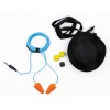 Zero Noise Professional In Ear Headset