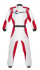 Sparco Prime 16.1 Custom Race Suit