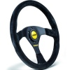 Sabelt SW-635 Black Suede Steering Wheel
