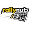 Rallynuts Large Self Adhesive Sticker