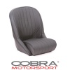 Cobra Roadster XL/XL Plus Seat