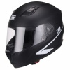 OMP Circuit Evo Full Face Helmet Matte Black