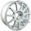 Speedline Corse Official C2R2 16 Inch Rally Wheel