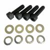 Rallynuts Seat Bolt Kit
