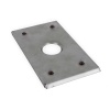 Motamec Fuel Injection Pump & Filter Mounting Unit Steel Base Weld In Bracket