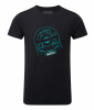 Sparco Tron T-Shirt Black